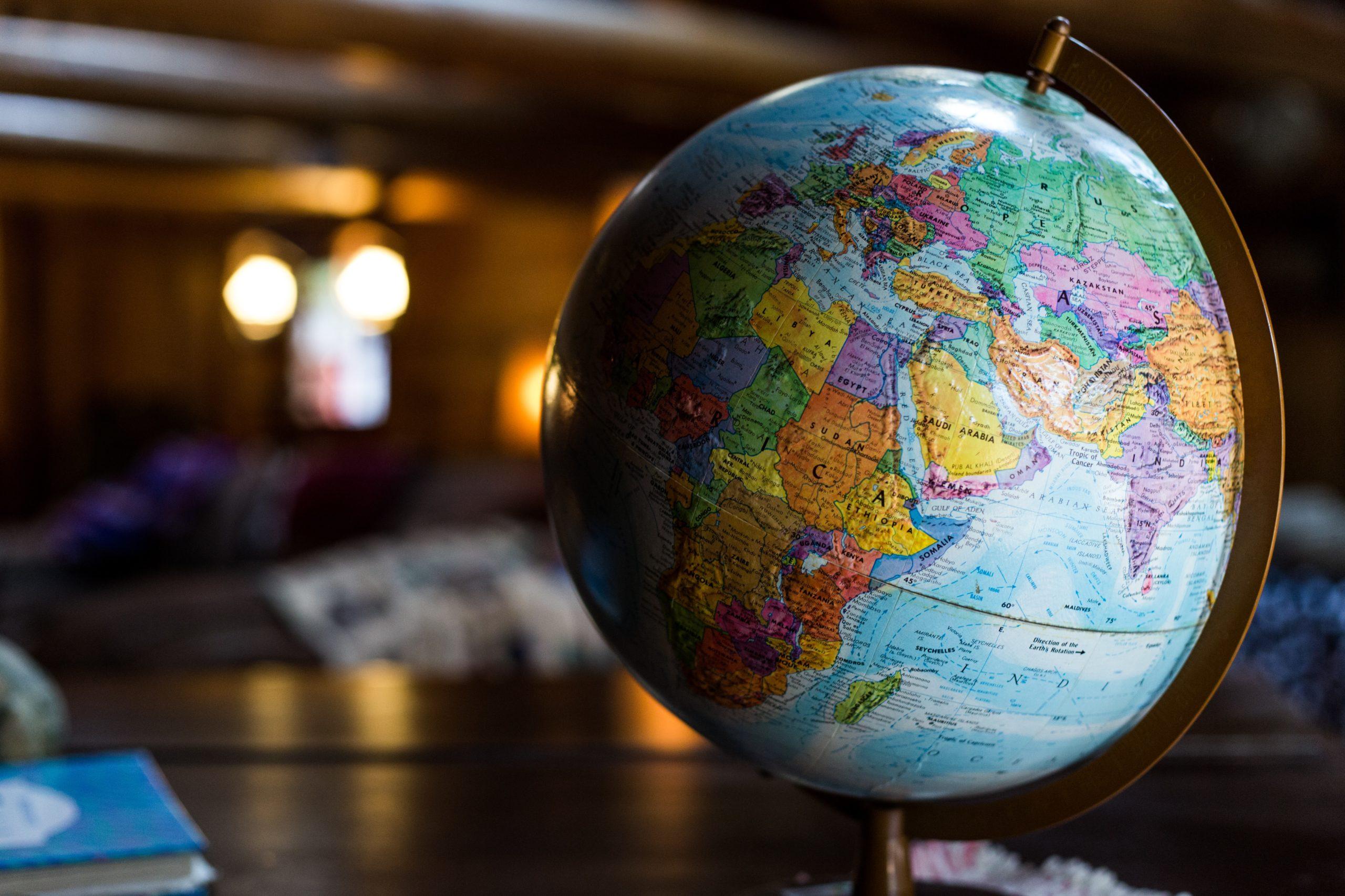 Cabinet dédié aux droits humains dans le monde